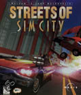 Streets Of Sim City - Windows