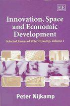 Innovation, Space and Economic Development