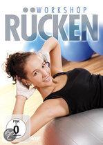 Workshop Rucken