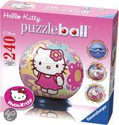 Ravensburger Puzzelbal - Hello Kitty Flower Power