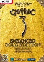 Gothic 3 - Enhanced Gold Edition - Windows