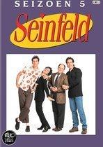 Seinfeld - Seizoen 5 (4DVD)