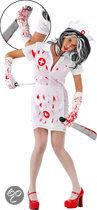 Zombie Nurse - Maat M/L
