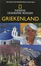 National Geographic Reisgids Griekenland