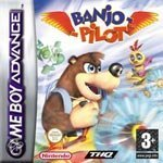 Banjo Kazooie Pilot