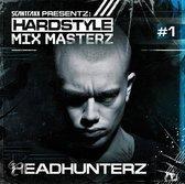 Scantraxx Presentz Hardstyle Mix Masterz 1