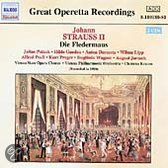 Great Operetta Recordings - Strauss: Die Fledermaus / Krauss et al