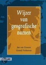 Wijzer Van Geografische Namen