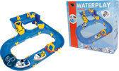 BIG Waterplay Hamburg - Waterbaan