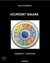 Acupedia Balans 9-punten-techniek