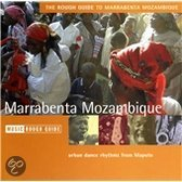 The Rough Guide To Marrabenta Mozambique: Urban Dance Rhythms From Maputo