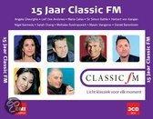 15 jaar Classic FM