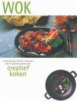 Wok - Creatief koken