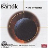 Bartok: Piano Concertos