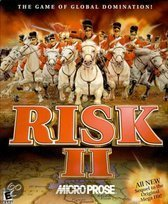 Risk 2 - Windows