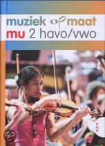 Muziek op Maat / 2 Havo/vwo / deel Bronnenboek