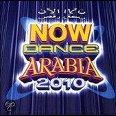 Now Dance Arabia 2010