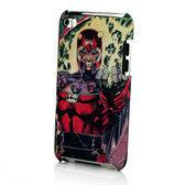 Marvel Satin Vintage iPod Touch 4G Hardcase Magneto Explosion