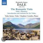 Dale The Romantic Viola