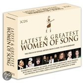 Latest Greatest Women Of Song