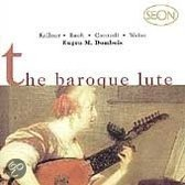 The Baroque Lute - Dombois