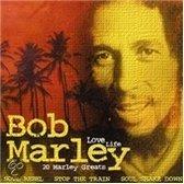 Bob Marley - Love Life