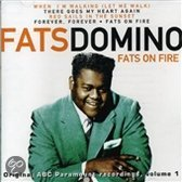 Fats On Fire: Original ABC Paramount Recordings Vol. 1