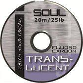 Soul Translucent - Transparant