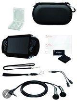 Bigben Accessoirepakket PS Vita