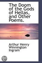 The Doom of the Gods of Hellas, and Other Poems.