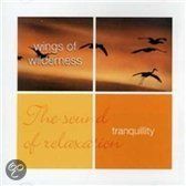 Tranquillity - Wings Of Wilderness