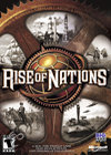 Rise Of Nations Gold 2006