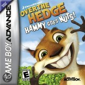 Over the Hedge: Hammy Draait Door