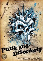 Punk & Disorderly: The  Festival,