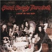 Crank County Daredevils - Livin' In The Red