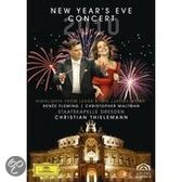 Silversterconcert: New Year's Eve Concert (Dresden, 2010)