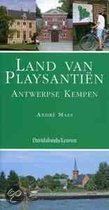 Land van Playsanten