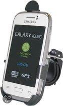 Fietshouder voor de Samsung Galaxy Young (BI-290)