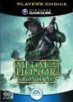 Medal Of Honor, Frontline (Players Choice)