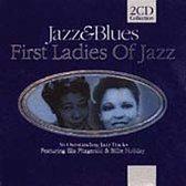 Jazz & Blues: First Ladies Of Jazz