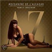 Mezzanine de L'Alcazar Vol. 10