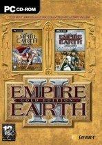 Empire Earth II - Windows