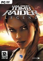 Lara Croft Tomb Raider - Legend - Windows