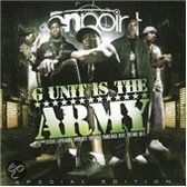 G-Unit Is The Army