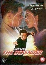 Defender (dvd)