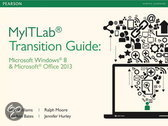 Windows 8 & Office 2013 Transition Guide -- Student Access Card