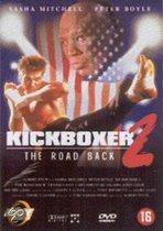 Kickboxer 2 (dvd)