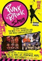 Punk Rawk Fluor