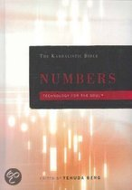 The Kabbalistic Bible - Numbers