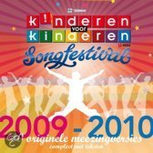 Songfestival 2009 - 2010
